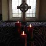 5:00 P.M. SATURDAY CELTIC EUCHARIST