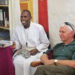 ANGLICAN DIOCESE OF TANGA, TANZANIA