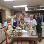 MANNA Community Meals: The Monday Lunch Program