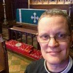 The Rev. Richard Burden