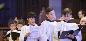 SCHOLA (YOUTH CHOIR)