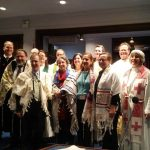 INTERFAITH THANKSGIVING SERVICE