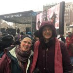 Winter Walk to End Homelessness