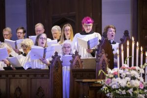 All Saints Choir