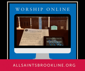 SUNDAY LIVESTREAMED SERVICES