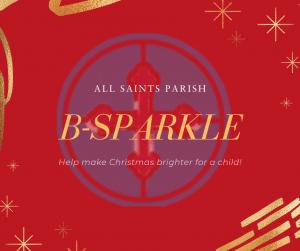 B-SPARKLE
