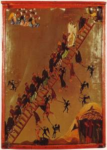 THE LADDER OF ASCENT